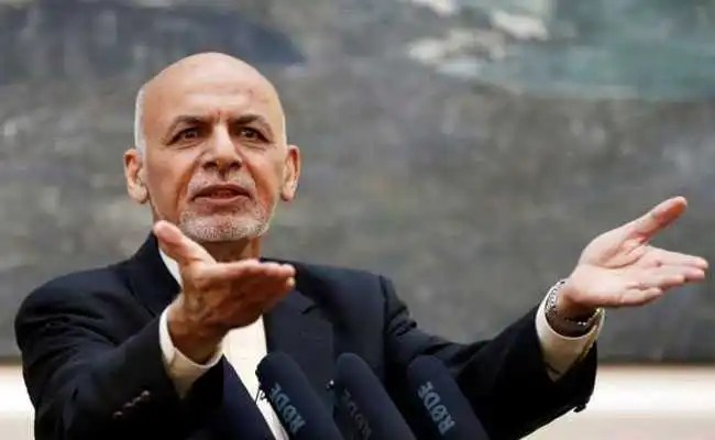 Afghan President, Rejecting US Peace Plan, To Offer Polls In 6 Months: Report