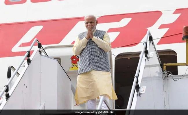 PM Modi Malaysia, Singapore Visit Live Updates: PM Leaves For Singapore From Kuala Lumpur
