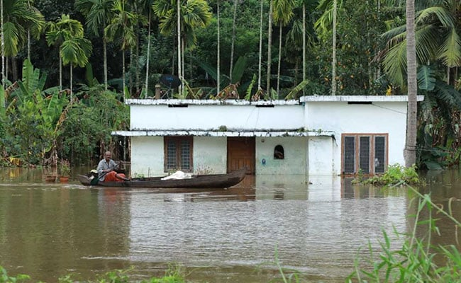 Kerala Rains LIVE Updates: Number Of Dead Rises To 29, Rajnath Singh To Visit Tomorrow