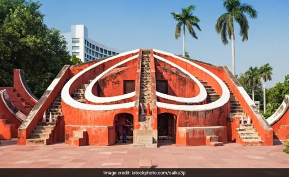 Image result for Jantar Mantar