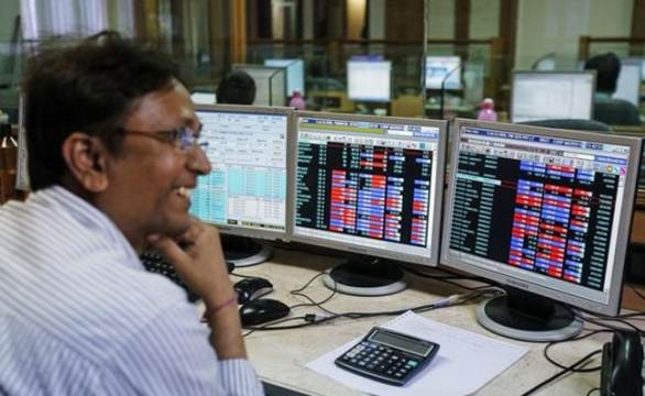 Sensex Bounces Back 732 Points, Nifty Reclaims 10,450: 10 Things To Know