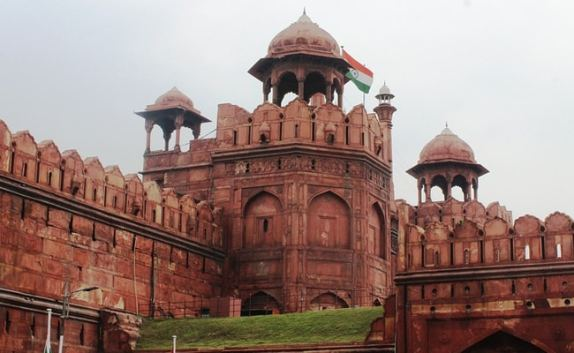 Image result for Red Fort