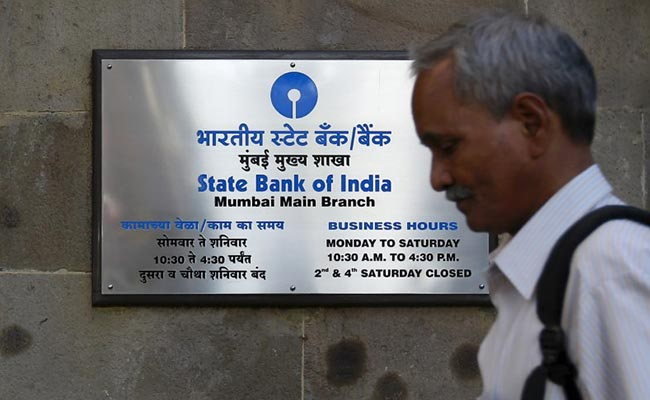 State Bank Of India Gains Ahead Of March Quarter Earnings