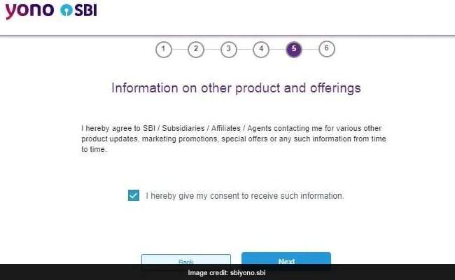 sbi yono app   website