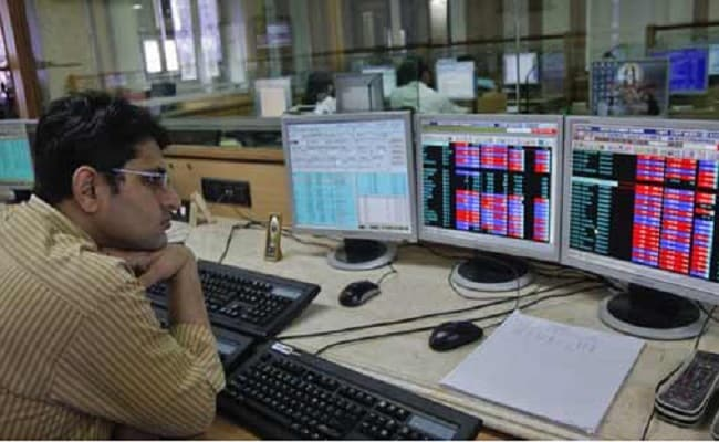 Sensex, Nifty Snap Two-Day Losing Streak Led By Banking Shares