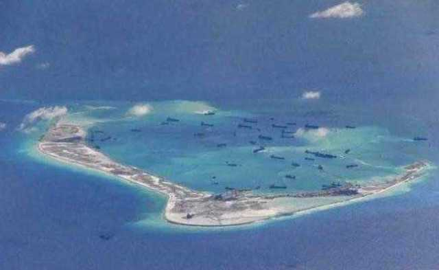 'If Free Nations Do Nothing...': US' Warning On South China Sea Tension