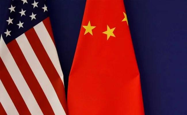 China Says It Opposes Barbarous Hong Kong Sanctions By US