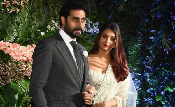 Image result for Aishwarya Rai Bachchan's Fanney Khan Reviewed By Husband Abhishek: 'The Mrs Continues To Be My Favourite'
