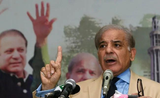 पाकिस्तान के पूर्व PM नवाज शरीफ के भाई शहबाज शरीफ हुए कोरोना पॉजिटिव