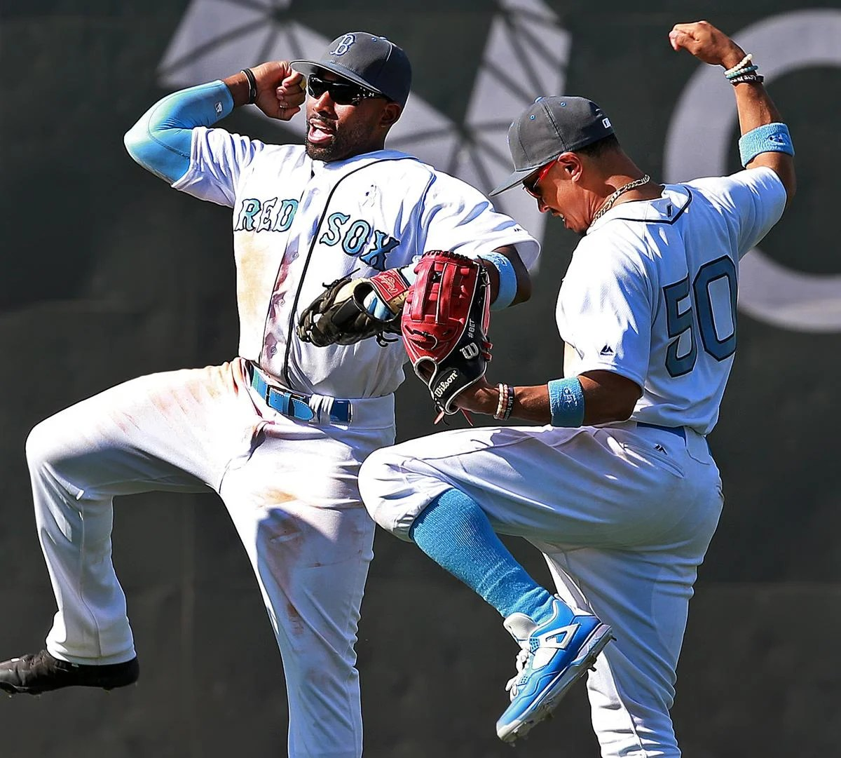Uni Watch breaks down the 2017 slate of MLB uniforms