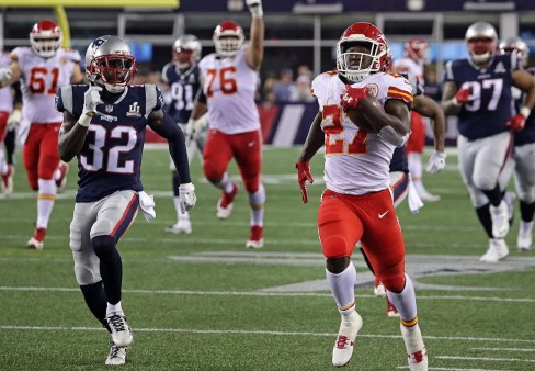 Image result for patriots vs chiefs
