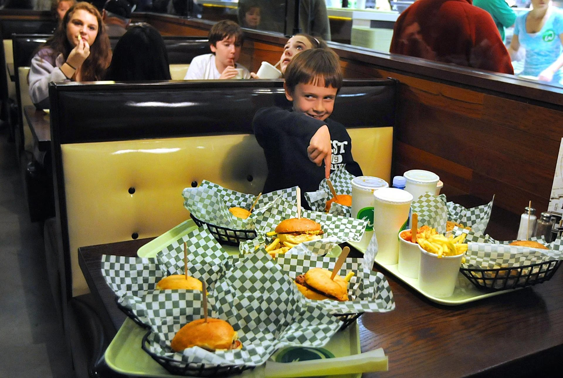 Wahlburgers is looking to expand its restaurants brand beyond its first shop in Hingham.