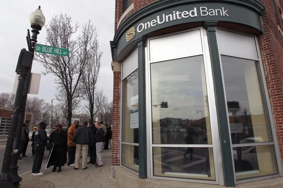 OneUnited Bank was opposed to allowing Charles Street AME Church time to amend its reorganization plan.