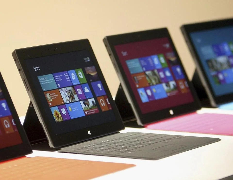 Microsoft will compete directly with PC makers that are the biggest customers for the Windows operating system.