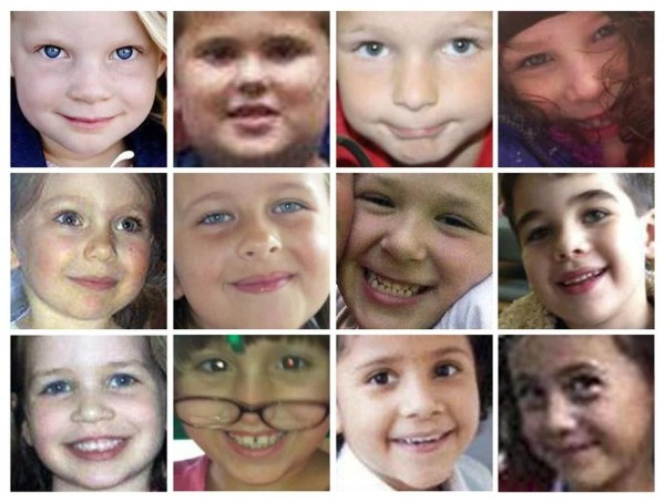 Profiles of children killed at Sandy Hook Elementary ...