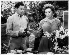 Image result for john kerr and deborah kerr in tea and sympathy