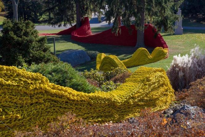 A Cultural Gem In Lincoln Ma Decordova Sculpture Park And Museum