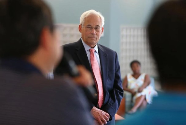 Image result for don berwick