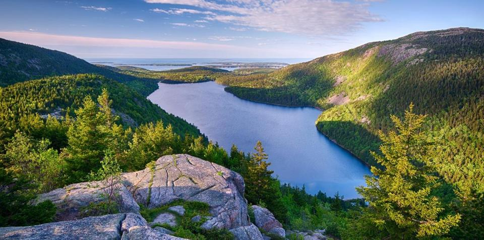 Image result for acadia national park maine