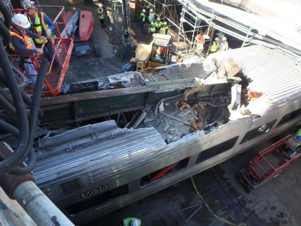 NJ Transit leads list of accidents, safety fines - The ...