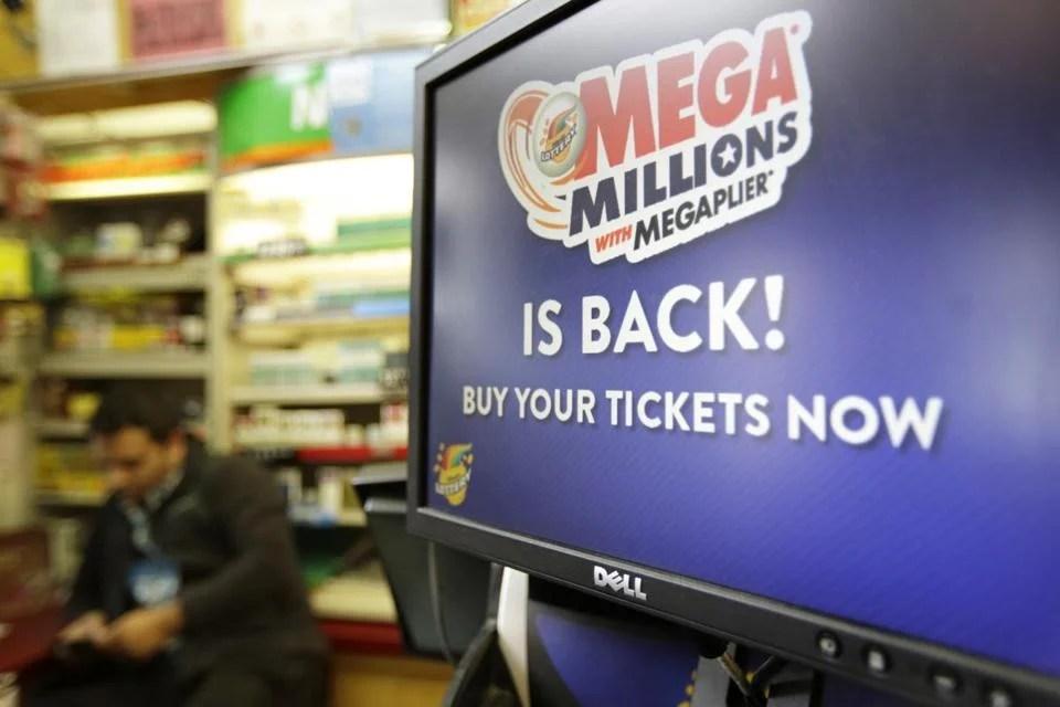 Mega Millions And Powerball Jackpots Pass $300 Million