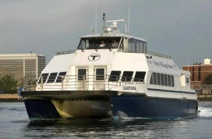 Image result for boston ferry