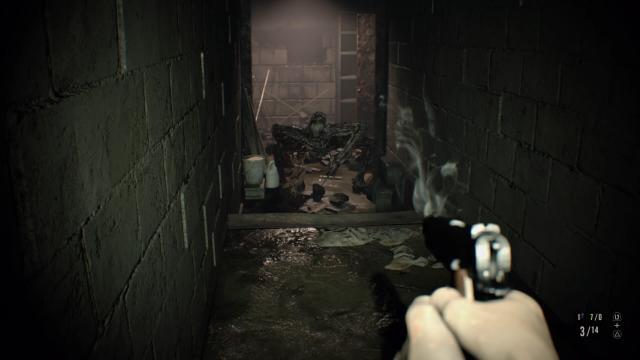 Resident Evil 7 Biohazard Free Download