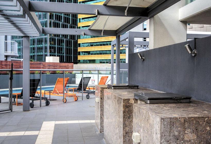 Hotel Evolution Apartments In Brisbane Starting At 39