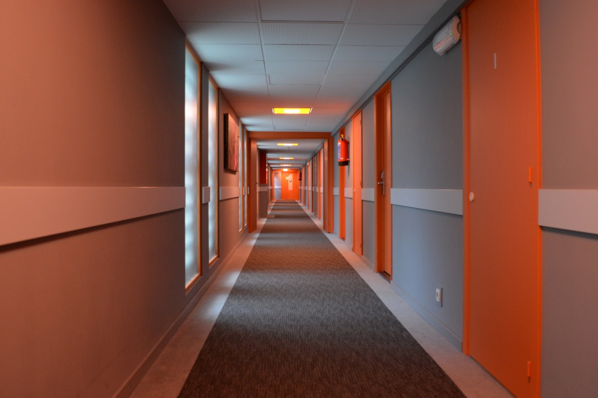 Free Images Perspective Subway Hall Room Public