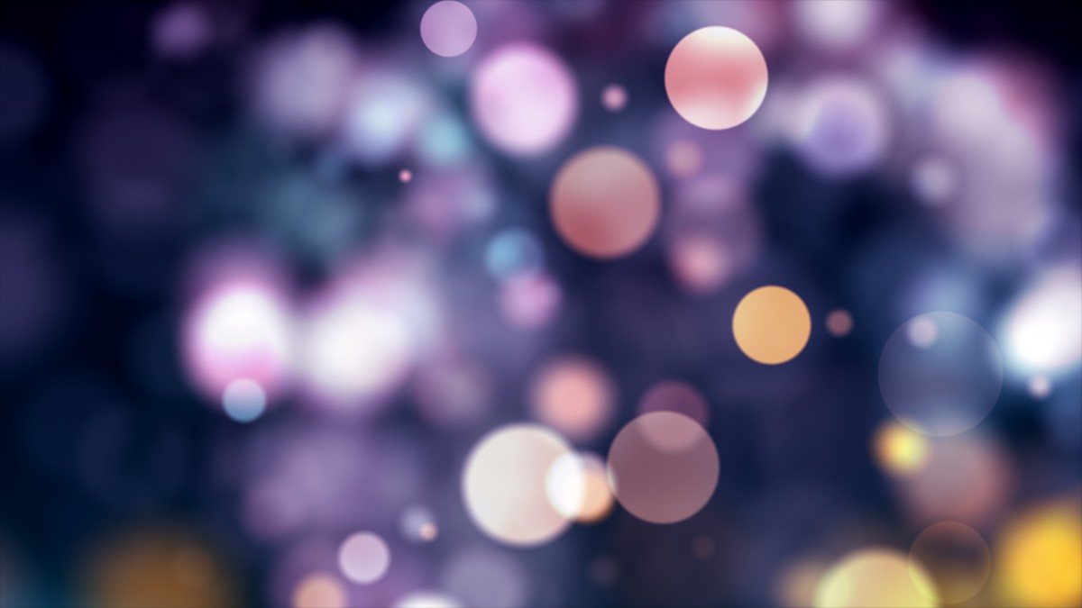 Free Images Light Bokeh Abstract Night Sunlight