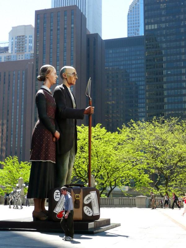 картинки : человек, женщина, здание, город, памятник ...