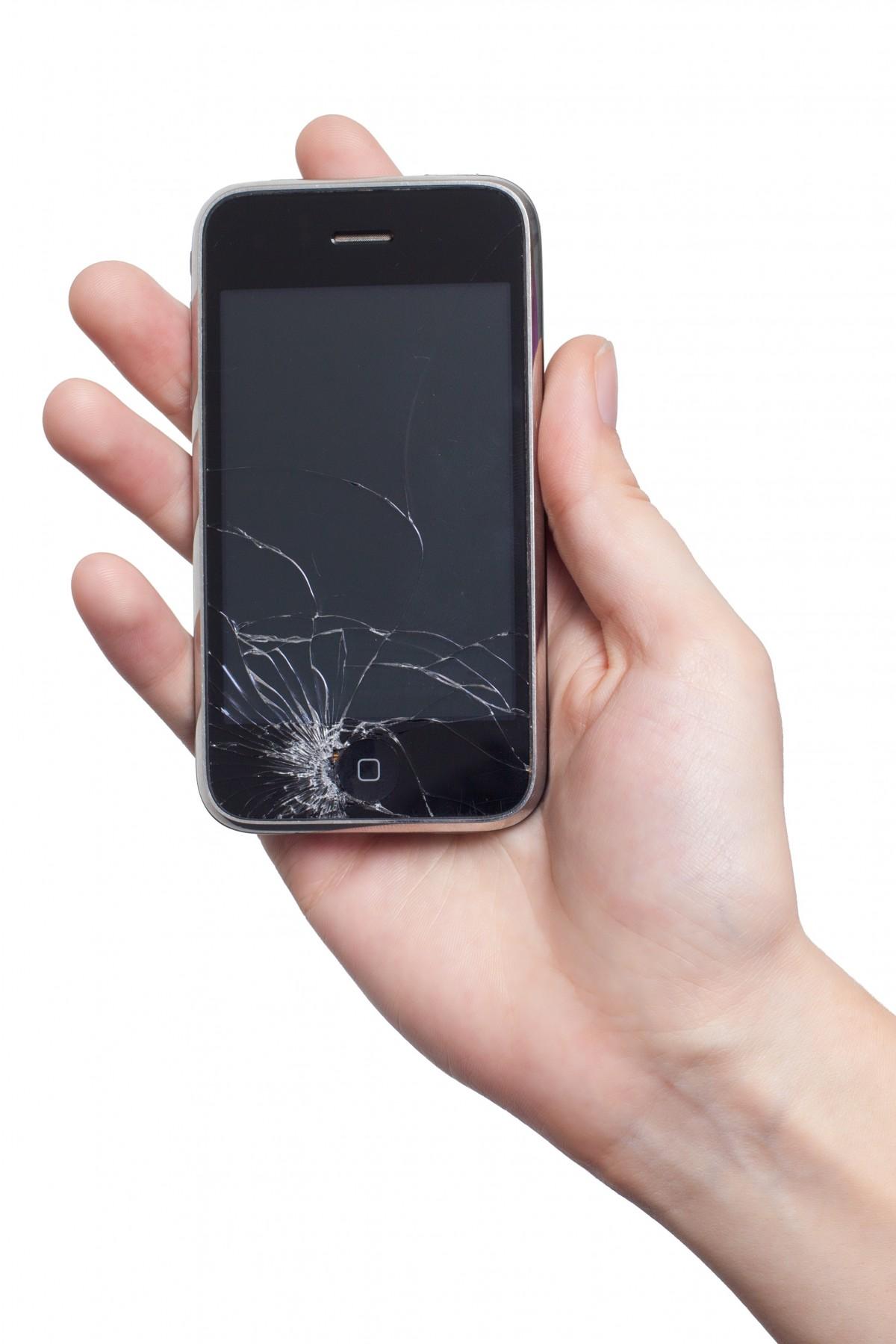 Internet Phone Background