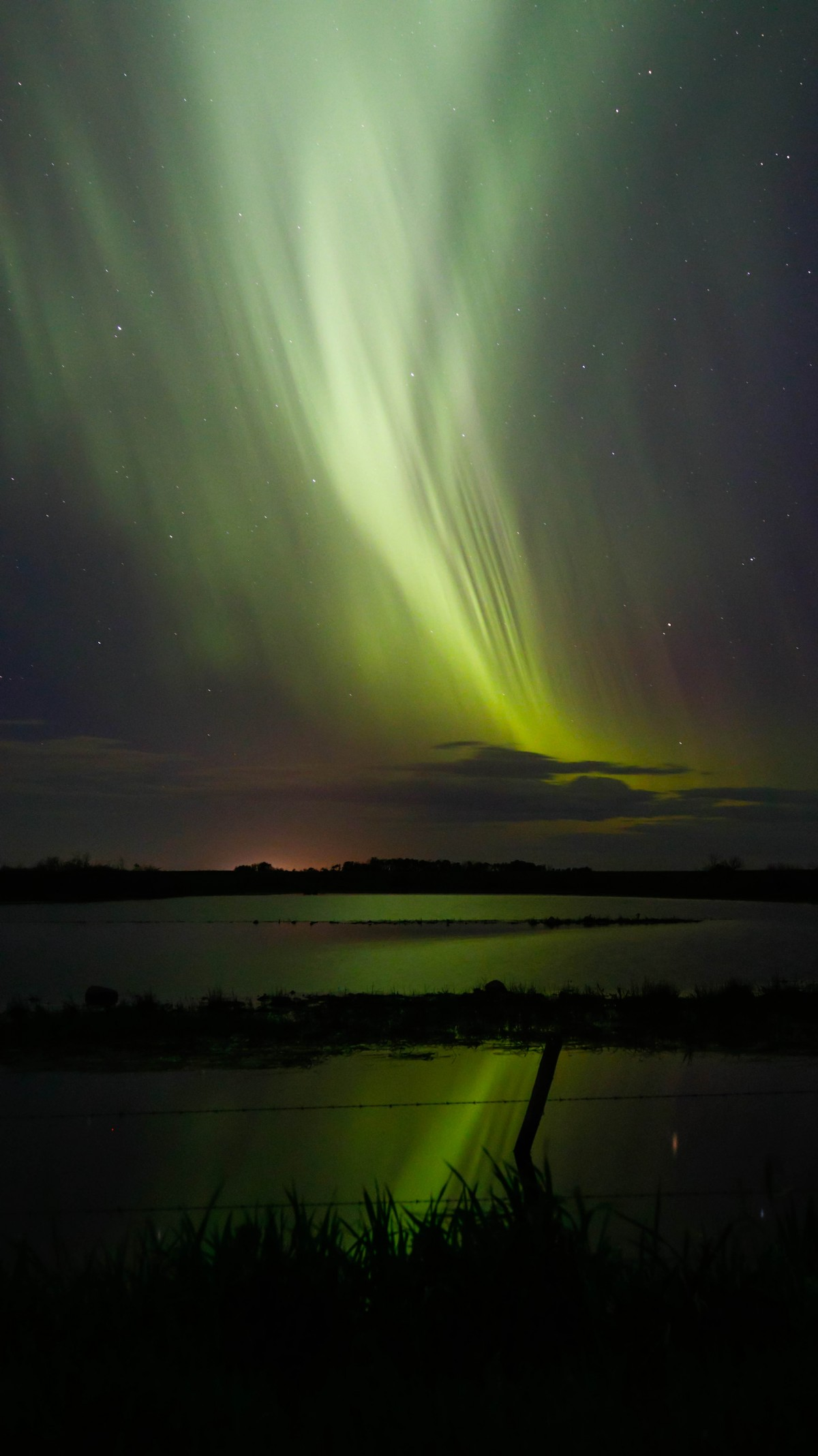 Northern Lights Description