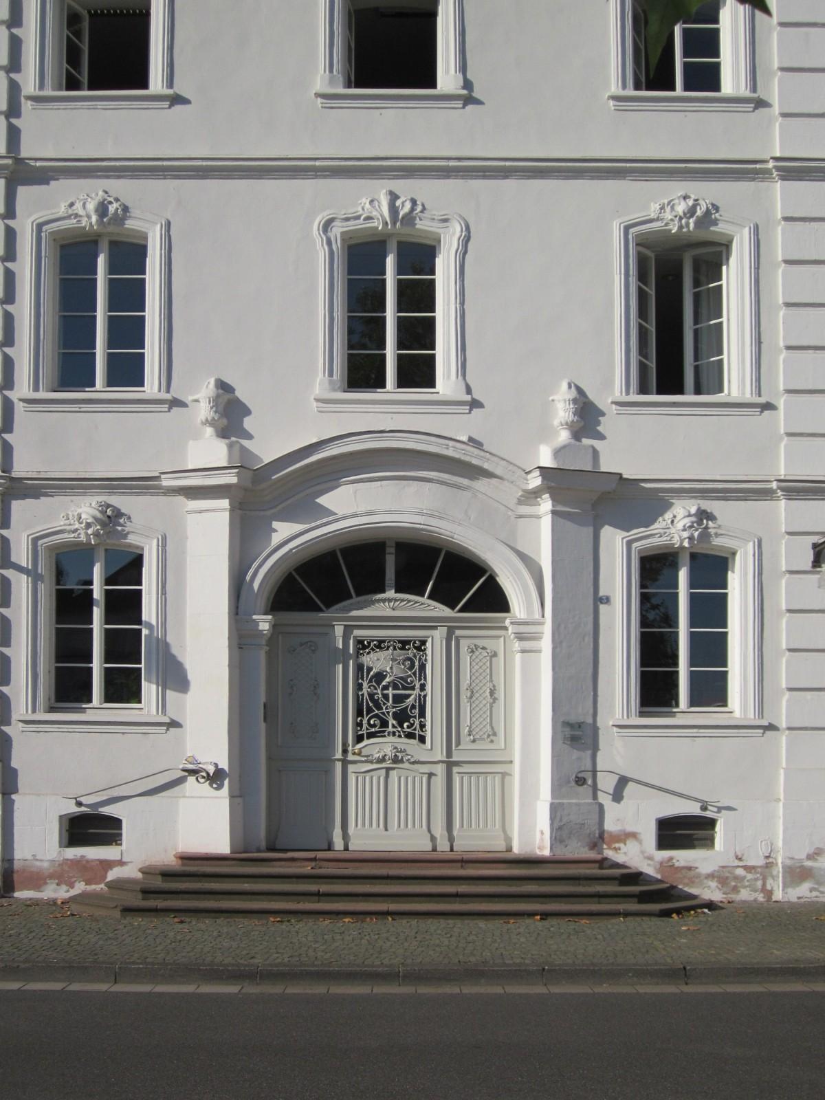 Images Gratuites Architecture Manoir Maison Fentre