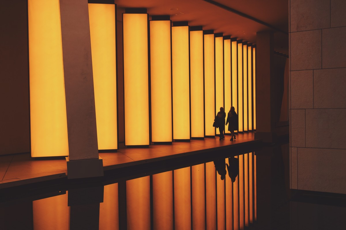 Free Images Silhouette Light Architecture Wood Wall