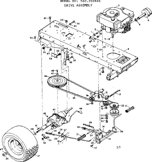 00009573 00004?resize\\\\\\\=608%2C648\\\\\\\&ssl\\\\\\\=1 ys4500 craftsman riding lawn mower wiring diagram craftsman craftsman ys 4500 wiring diagram at creativeand.co