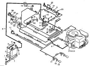WIRING DIAGRAM Diagram & Parts List for Model 502254280
