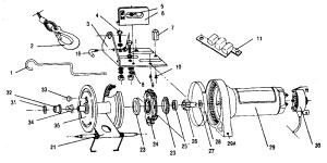 SUPERWINCH WINCH Parts | Model x2 | Sears PartsDirect