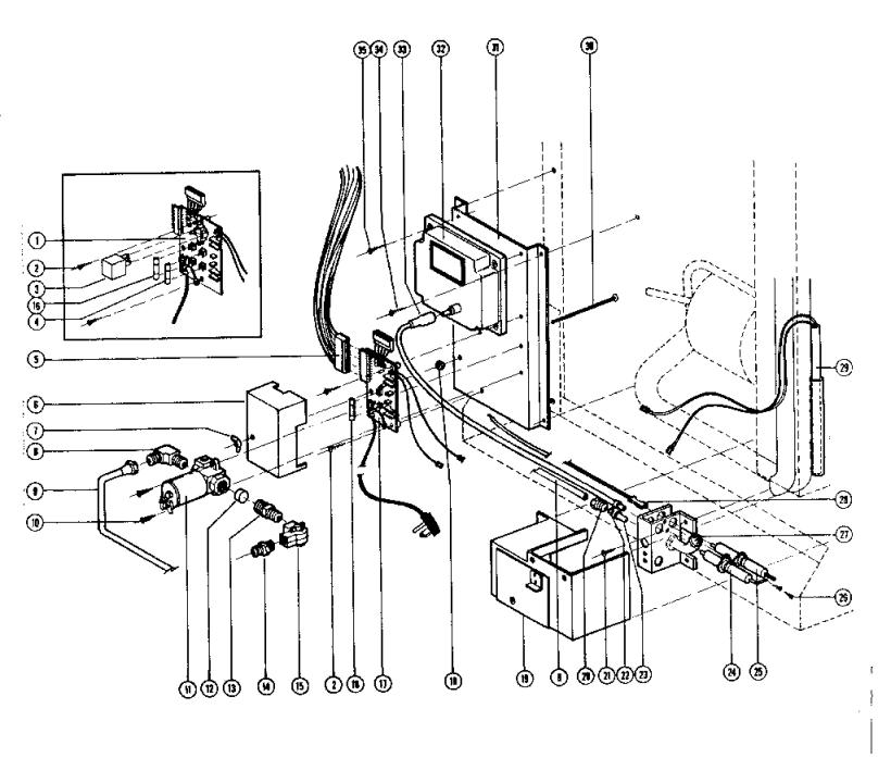 rv refrigerator wiring diagram trusted