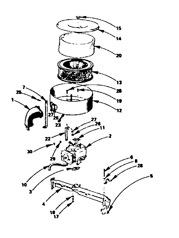 Diagram Onan Pump Diagrams