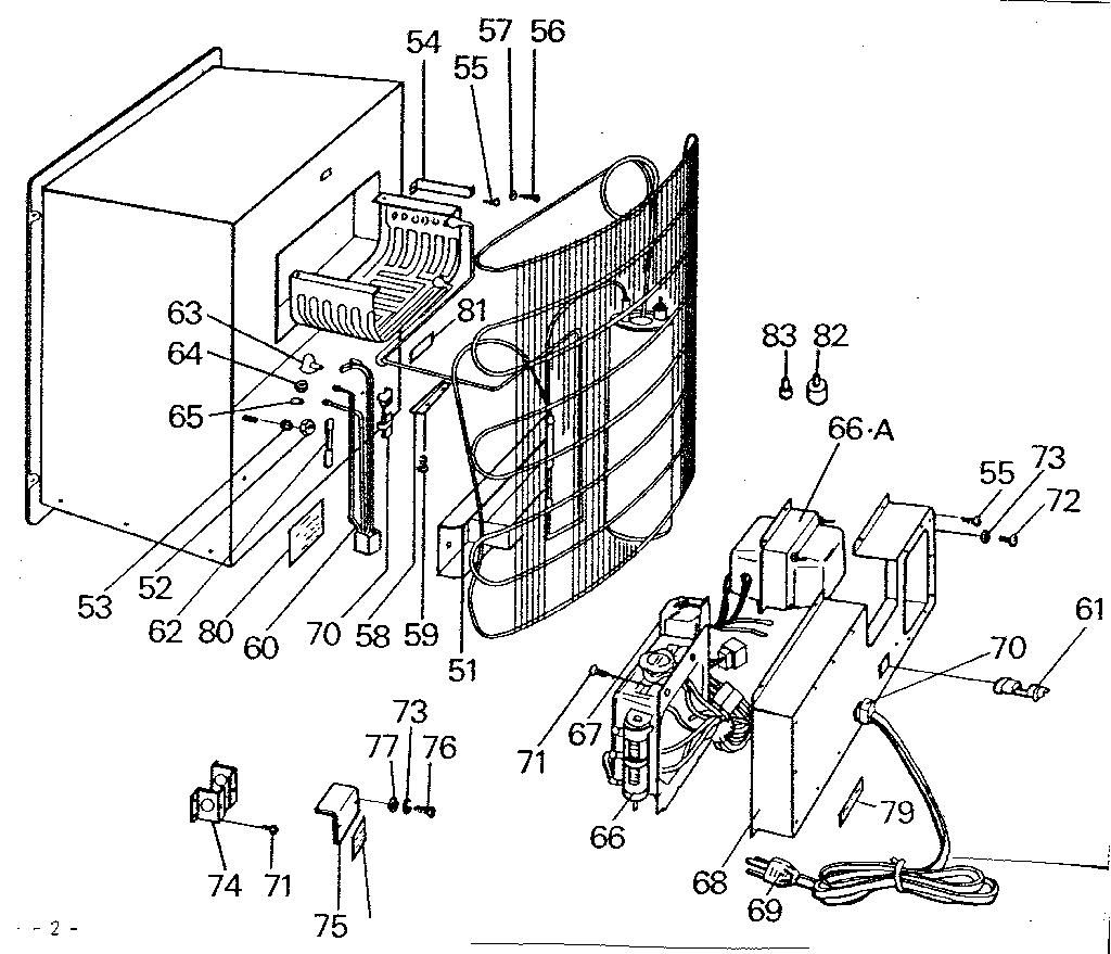 Norcold Rv Refrigerator Wiring Diagram Refrigeration Diagrams