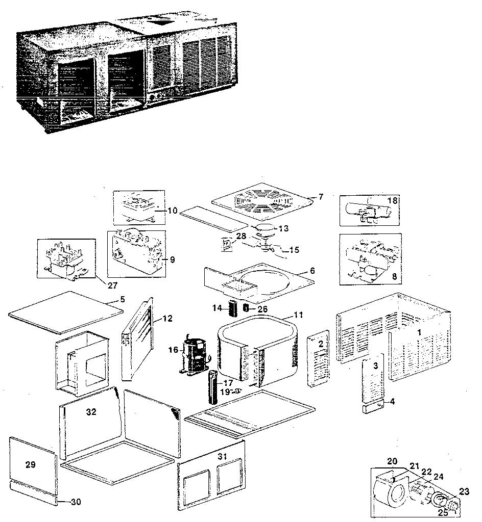 yourk diamond 80 furnace thermostat wiring diagram diamond