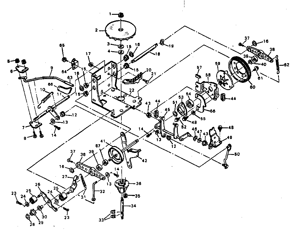 Contemporary craftsman mower wiring diagram inspiration electrical