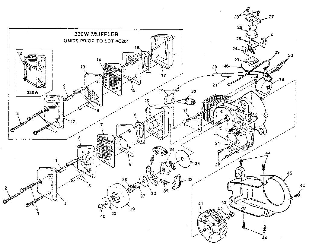 Saw parts diagram wiring info u2022 rh dasdes co