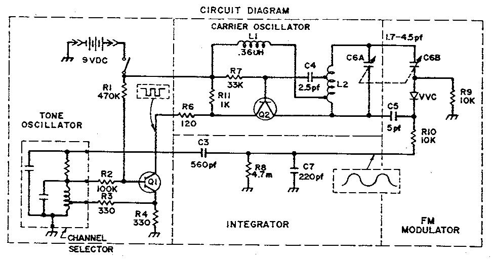 Wiring Schematic For Garage Door Opener