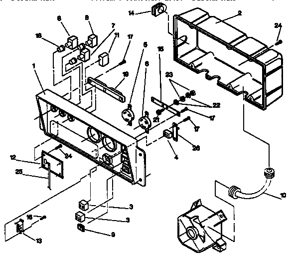 Generac 4000exl Generator Parts List