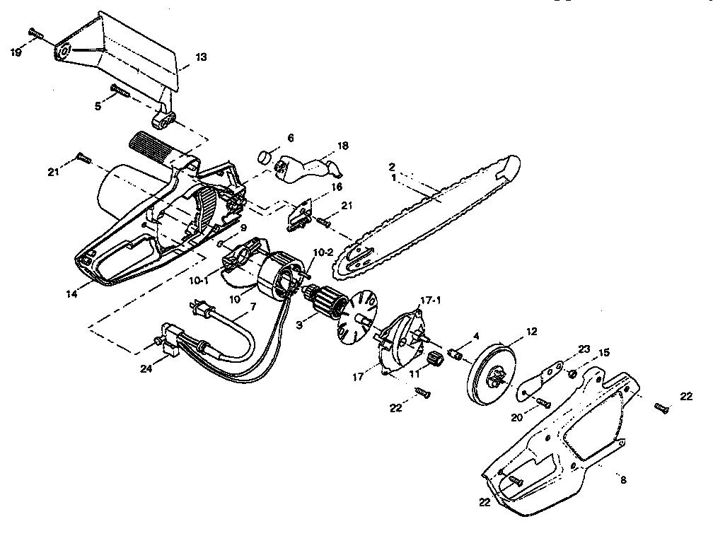Remington Spare Parts Number