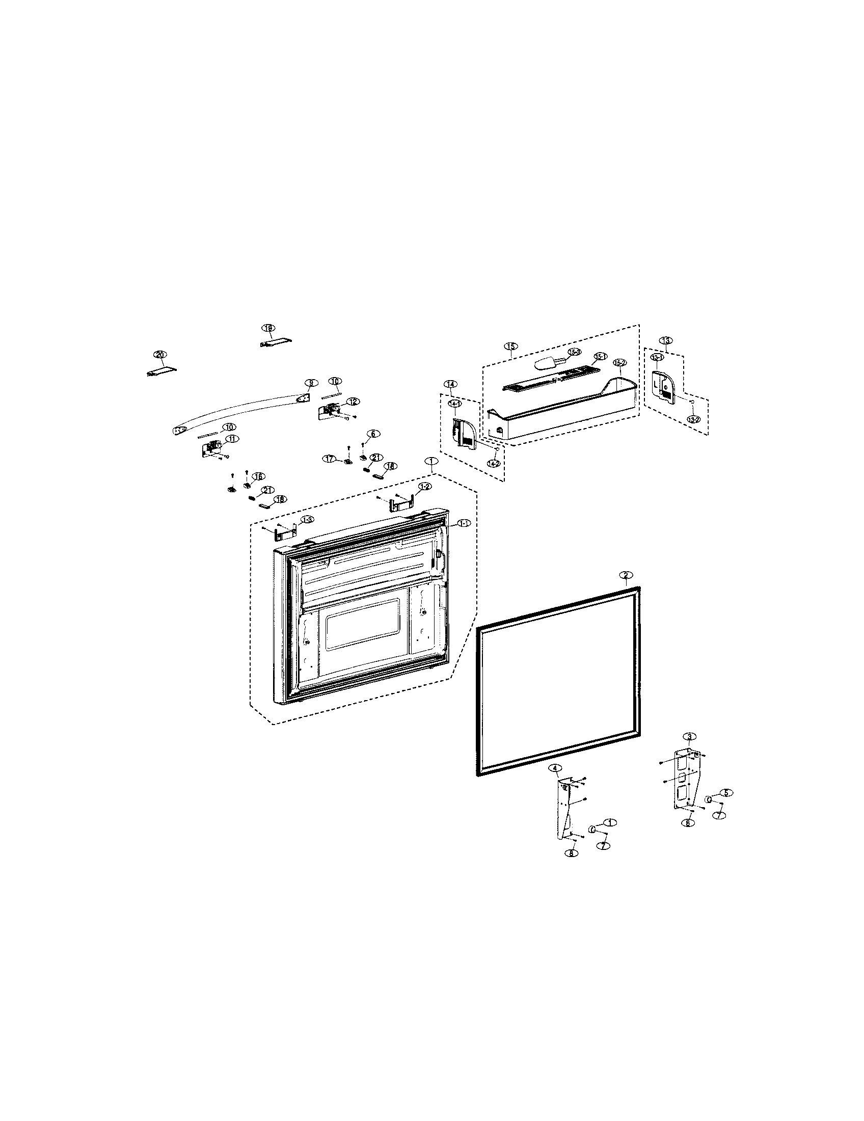 Dometic Ice Maker Wire Schematic