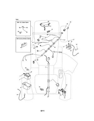 CRAFTSMAN TRACTOR Parts | Model 917288520 | Sears PartsDirect