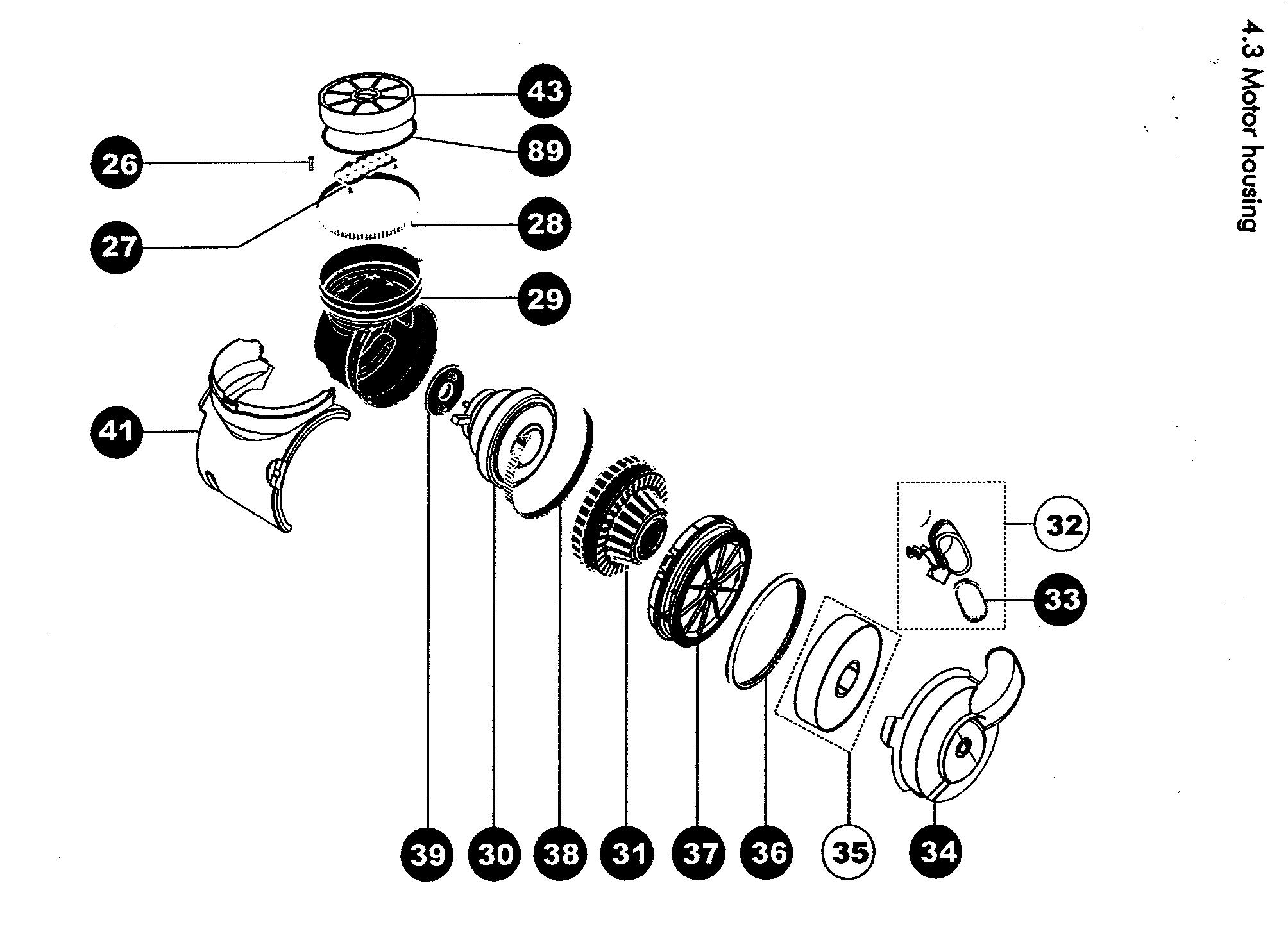 Dyson Dc07 Parts Diagram Pdf